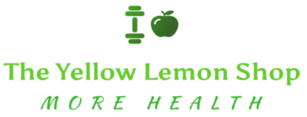 The Yellow Lemon Shop
